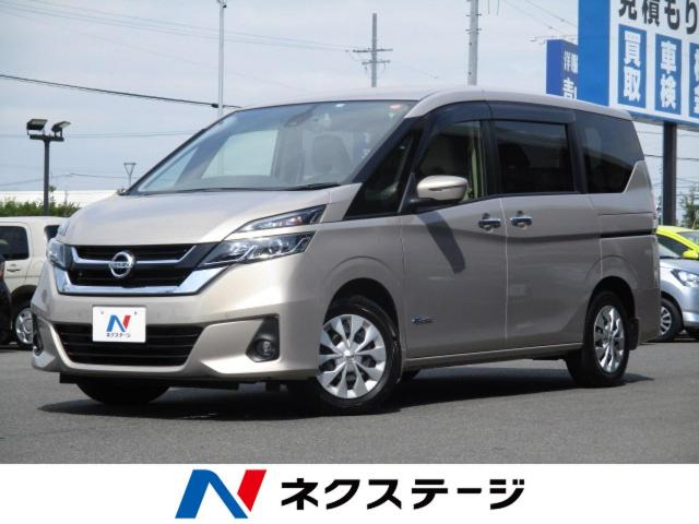 NISSANSERENA X V SELECTION