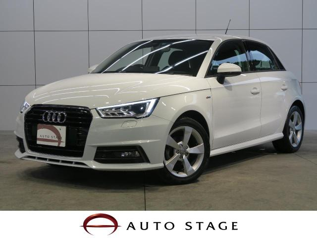 AUDIA1 SPORTBACK 1ST EDITION