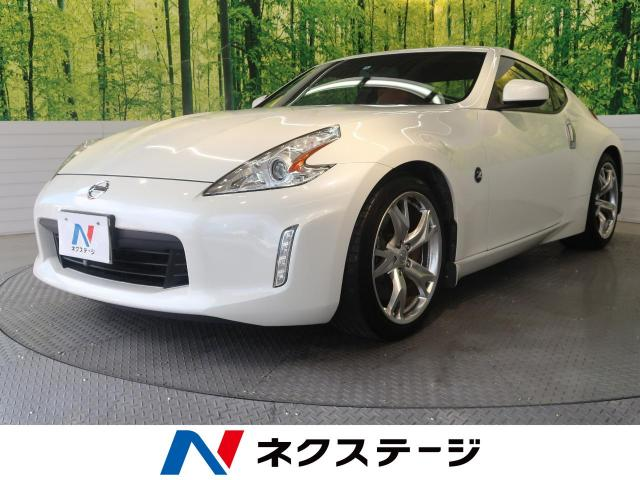 NISSANFAIRLADY Z VERSION ST