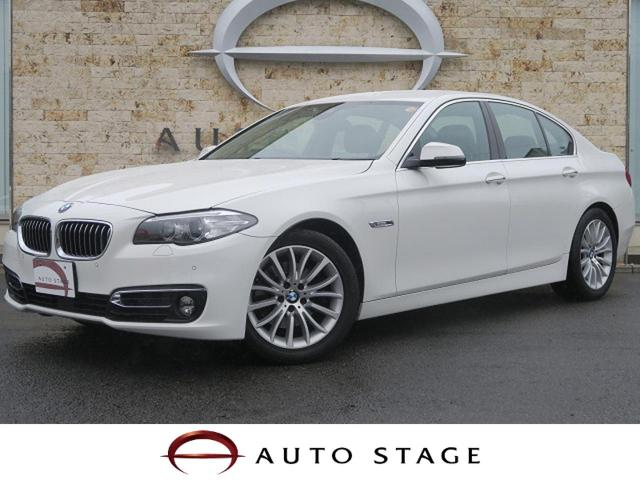 BMW5 SERIES 528i LUXURY
