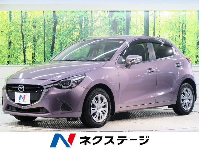 MAZDADEMIO 13S URBAN STYLISH MODE