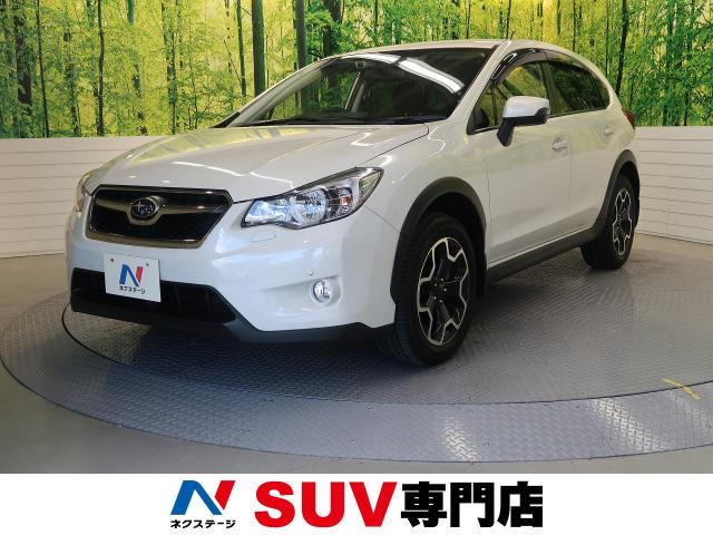 SUBARUIMPREZA XV 2.0I EYESIGHT PROUD EDITION