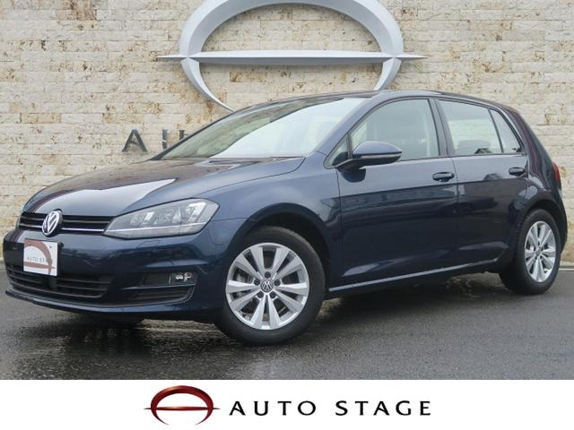 VOLKSWAGENGOLF TSI COMFORTLINE BLUEMOTION TECHNOLOGY