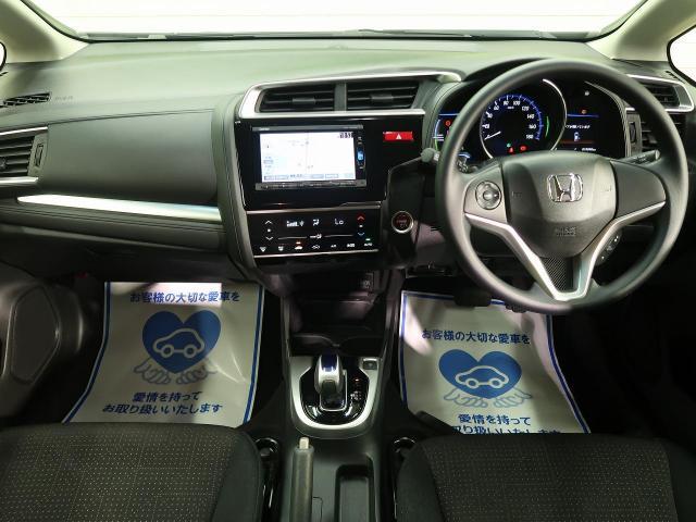 2016 Honda Fit Hybrid Special Edition F Package Comfort Editio Daa Gp5 1 47