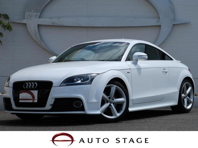 AUDITT COUPE 1.8TFSI