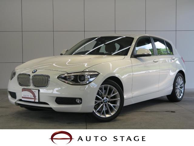 BMW1 SERIES 116I FASHIONISTA