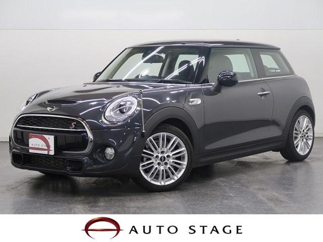 Mini Mini Cooper Sd Lda Xn20 Colorgray 3000km 189863632784893