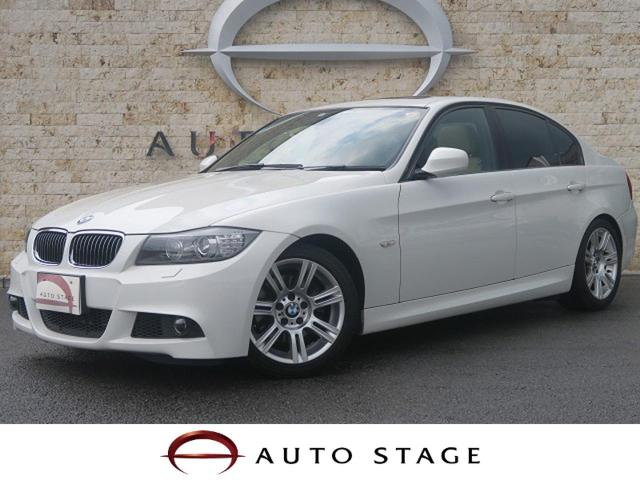 BMW3 SERIES 325i M-SPORT PACKAGE
