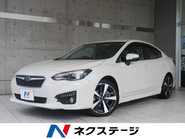 Subaru Impreza G4 2 0i S Eye Sight Color White 138 2784937