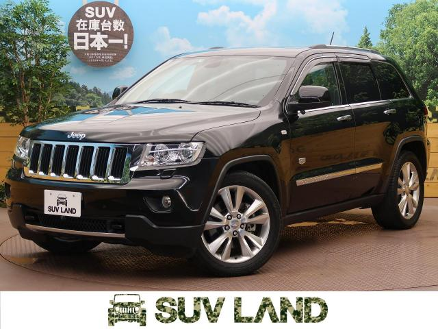 CHRYSLER JEEPJEEP GRAND CHEROKEE 70TH ANNIVERSARY EDITION