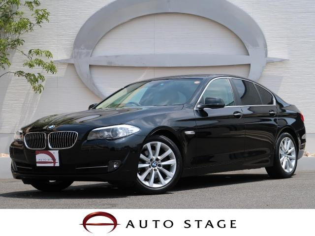 BMW5 SERIES 523D BLUE PERFORMANCE