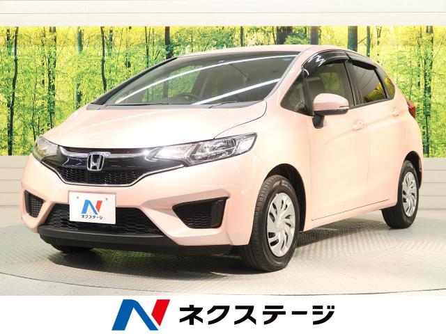 HONDAFIT 13G SPECIAL EDITION F PACKAGE COMFORT EDITION