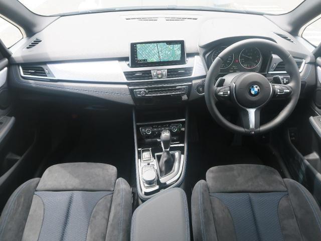 2018 BMW 2 SERIES 218D ACTIVE TOURER M SPORT LDA 2C20 1 67