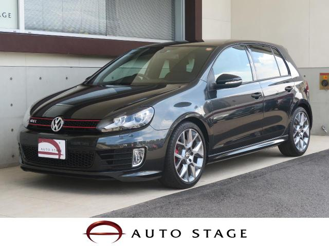 VOLKSWAGENGOLF GTI EDITION 35