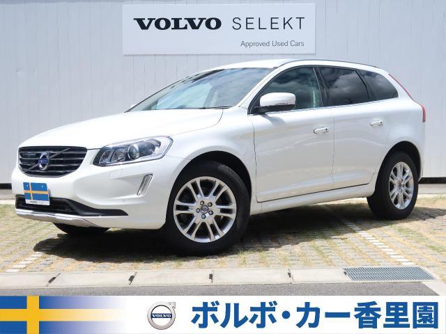 VOLVOXC60 D4 SE