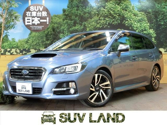 SUBARULEVORG 2.0GT-S EYE SIGHT