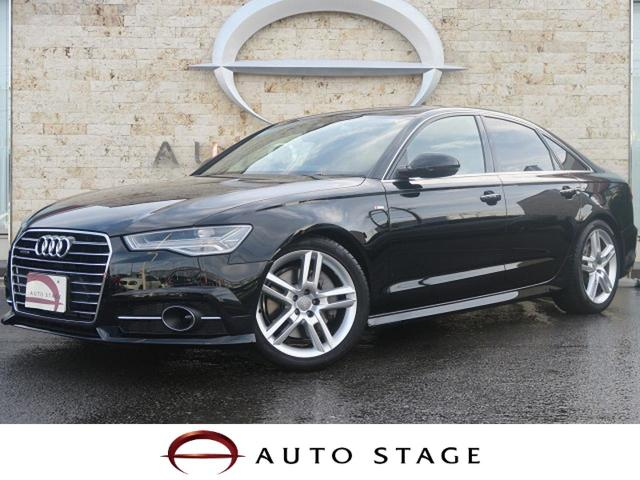 AUDIA6 2.0 TFSI QUATTRO S LINE PACKAGE