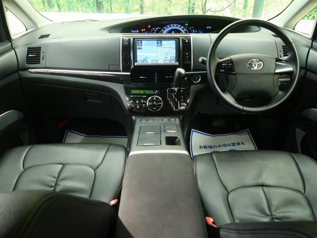 2017 Toyota Estima Hybrid Aeras Daa Ahr20w 1 66