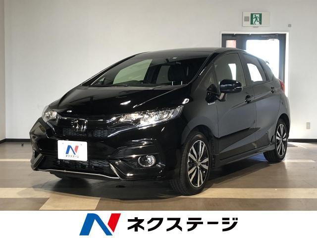 2017 Honda Fit Hybrid S Sensing Daa Gp5