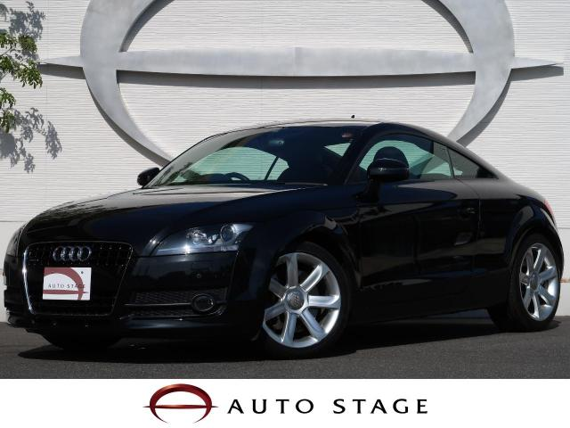 AUDITT COUPE 3.2 QUATTRO
