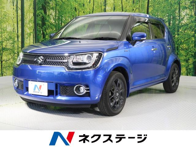 SUZUKIIGNIS HYBRID MZ SAFETY PACKAGE