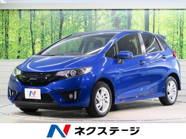 HONDAFIT 13G S PACKAGE