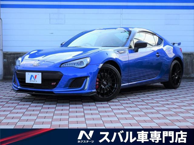 Subaru Brz Sti Sport Dba Zc6 Color Blue 9 820km 23 459 490 3132620
