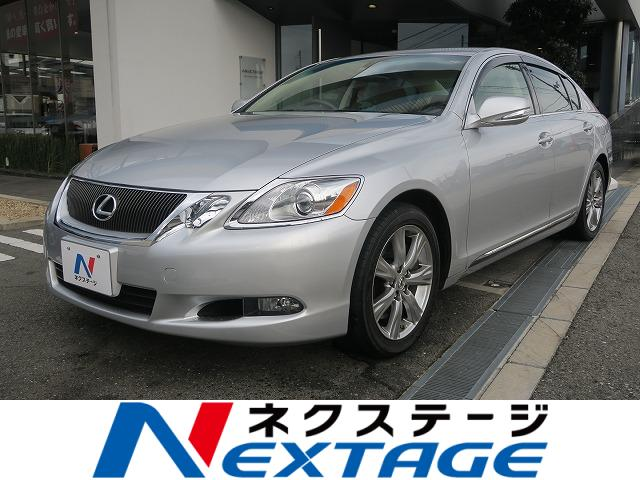 GS GS350の中古車情報を見る