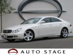 CLSクラス CLS350の中古車画像