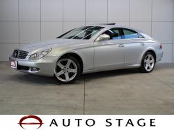 CLSクラス CLS500の中古車画像