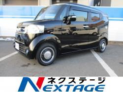 N-BOXスラッシュ Xの中古車画像