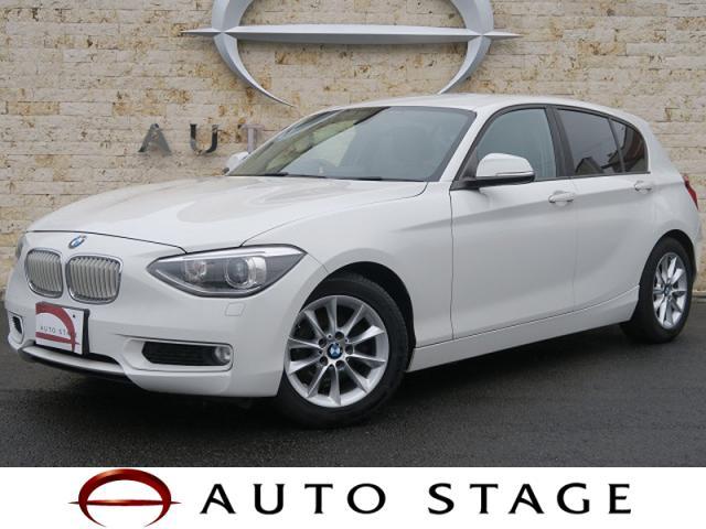 BMW1 SERIES 116I STYLE
