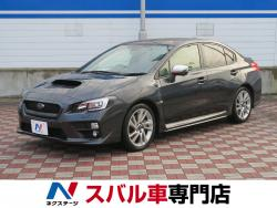 WRX S4 2.0GT-Sアイサイト