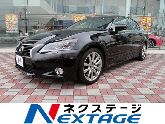 LEXUSGS GS350 I PACKAGE