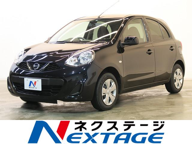 NISSANMARCH X V SELECTION