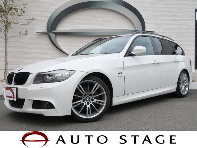 BMW3 SERIES 325i TOURING M-SPORT PACKAGE