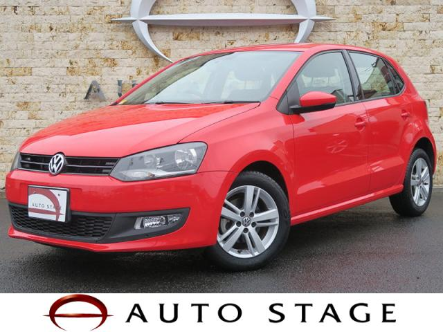 VOLKSWAGENPOLO ACTIVE2 BLUEMOTION TECHNOLOGY