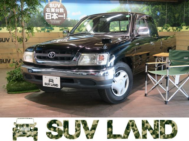 TOYOTAHILUX SPORTS PICK UP EXTRA CAB STANDARD BODY