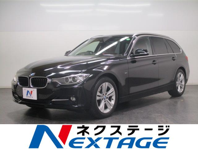 BMW3 SERIES 320D BLUE PERFORMANCE TOURING SPORT