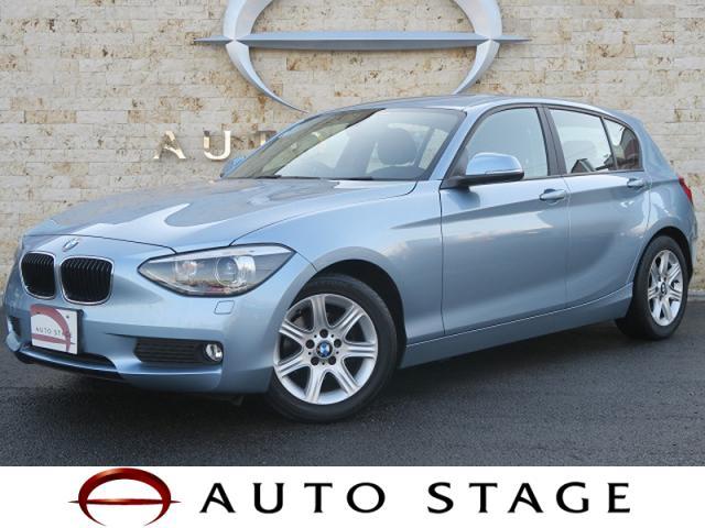 BMW1 SERIES 116I