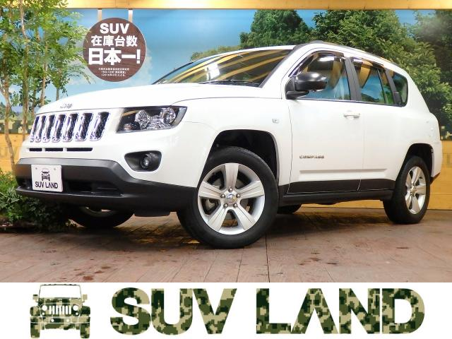 CHRYSLER JEEPJEEP COMPASS SPORT