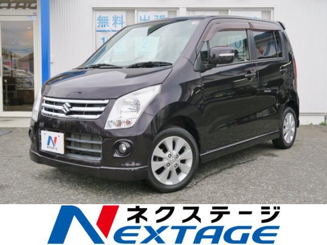 SUZUKIWAGON R FX-S LIMITED