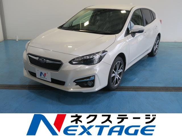 SUBARUIMPREZA SPORTS