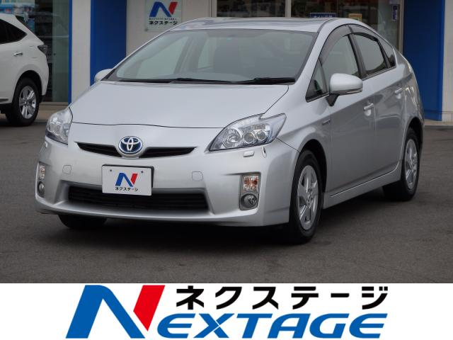TOYOTAPRIUS S LED EDITION