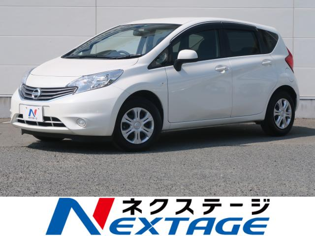 NISSANNOTE X DIG-S