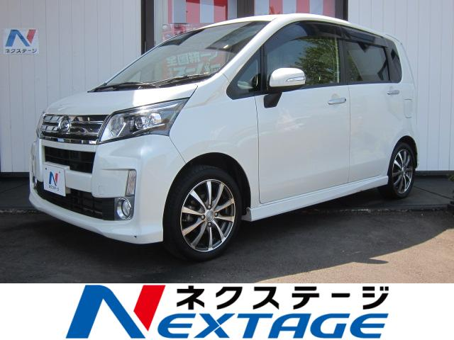DAIHATSUMOVE CUSTOM RS SA