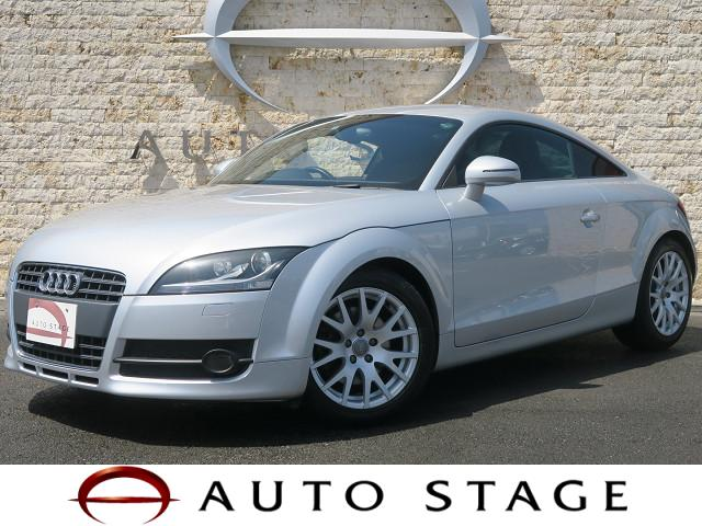 AUDITT COUPE 2.0TFSI