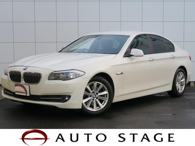 BMW5 SERIES 523D LUXURY