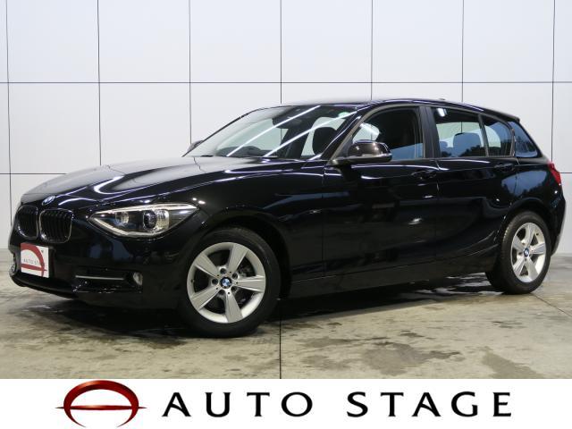 BMW1 SERIES 116I SPORT