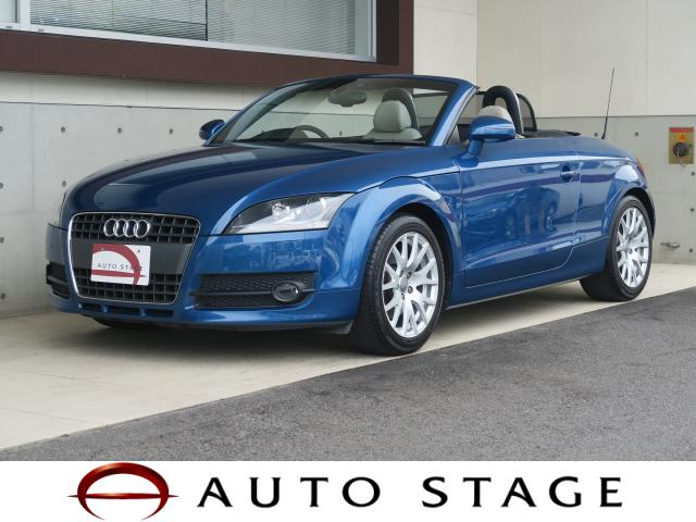 AUDITT ROADSTER 2.0 TFSI